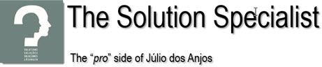 The Solution Specialist